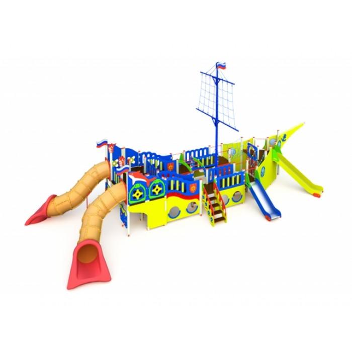 Детский игровой комплекс ИКС-1.53(тип 3)