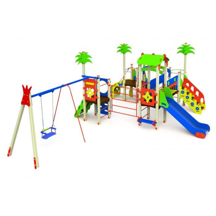 Детский игровой комплекс ИКС-1.55(тип 2)