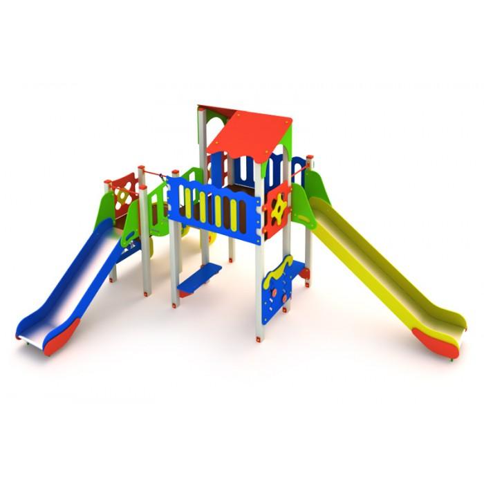 Детский игровой комплекс ИКС-1.56(тип 2)