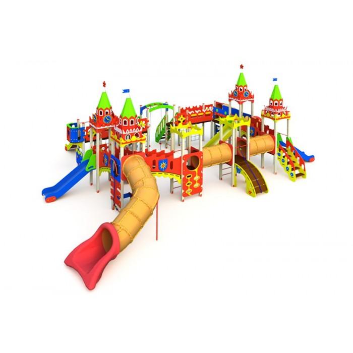 Детский игровой комплекс ИКС-1.57(тип 3)