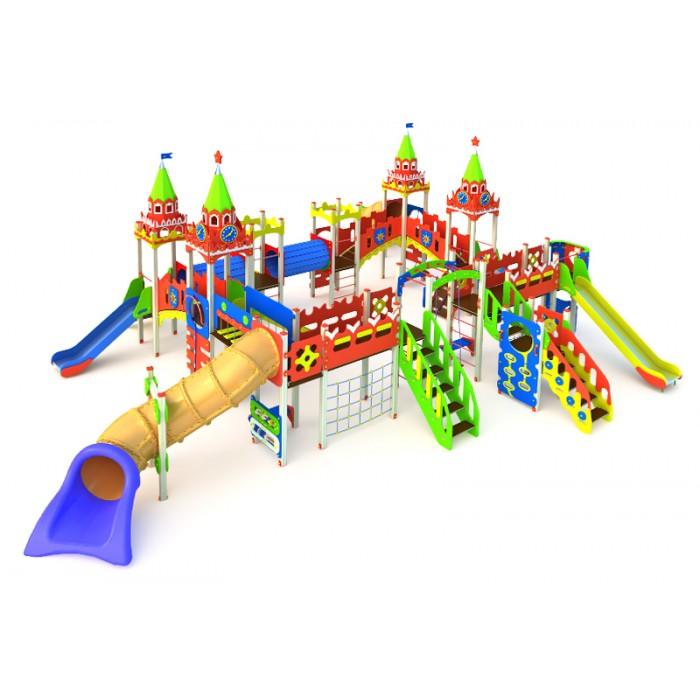 Детский игровой комплекс ИКС-1.57.1(тип 3)
