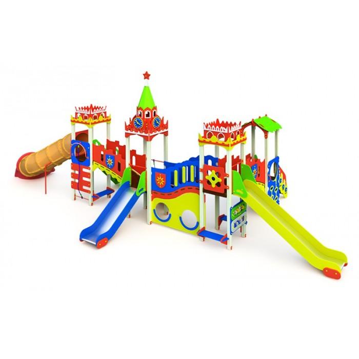 Детский игровой комплекс ИКС-1.57.4(тип 2)
