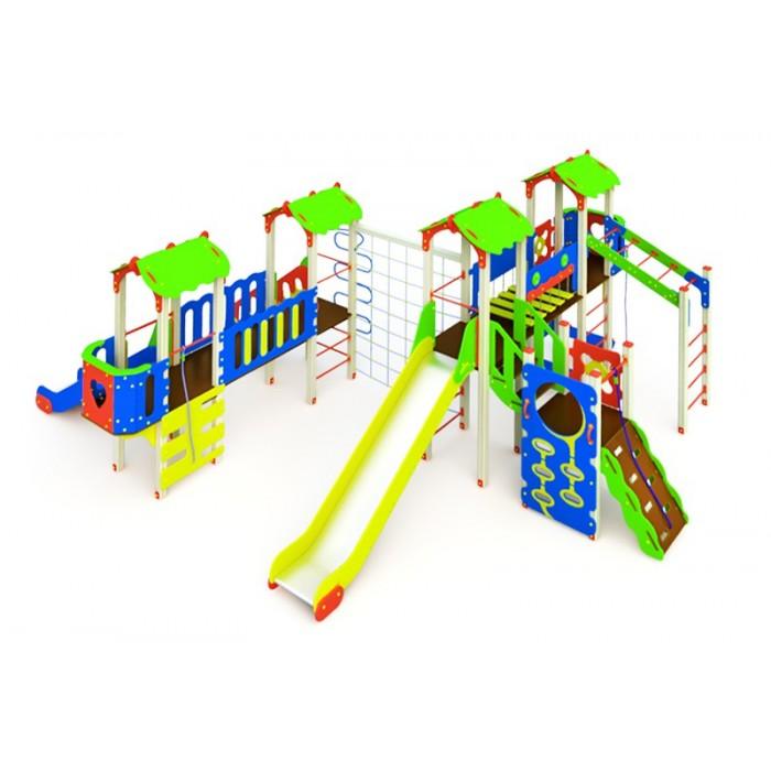 Детский игровой комплекс ИКС-1.58(тип 2)