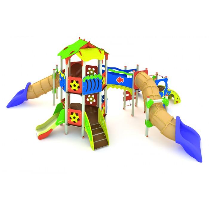 Детский игровой комплекс ИКС-1.59(тип 2)