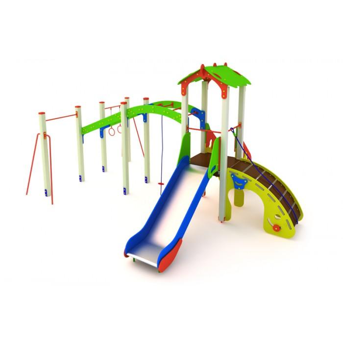 Детский игровой комплекс ИКС-1.6(тип 2)