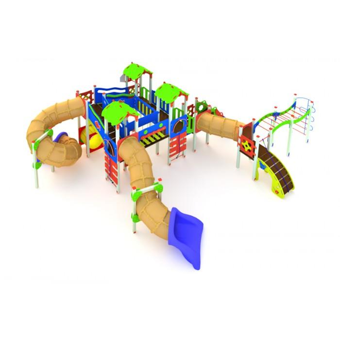 Детский игровой комплекс ИКС-1.60(тип 3)