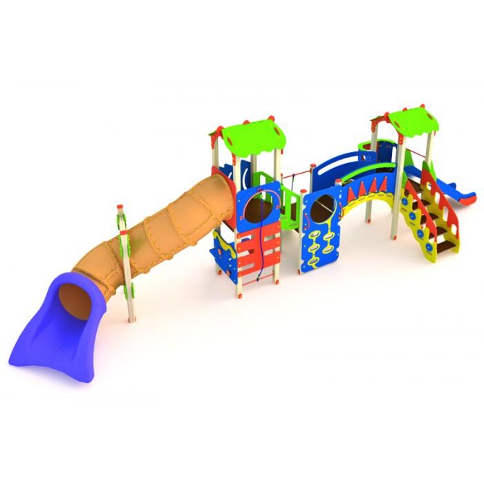 Детский игровой комплекс ИКС-1.61(тип 2)