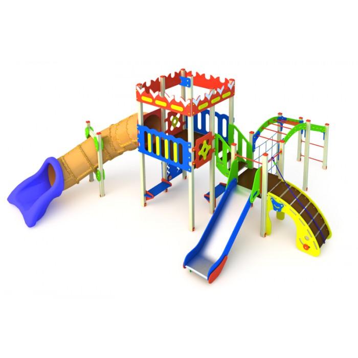 Детский игровой комплекс ИКС-1.62(тип 2)