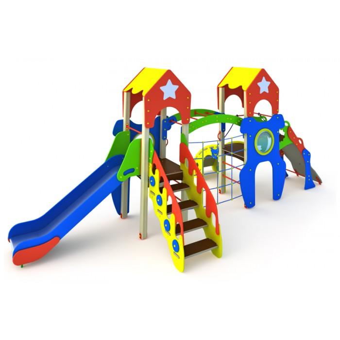 Детский игровой комплекс ИКС-1.63(тип 2)