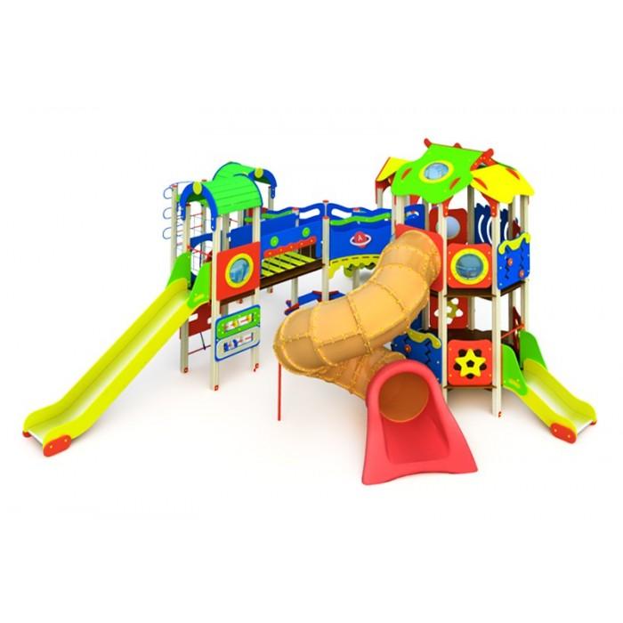 Детский игровой комплекс ИКС-1.64(тип 3)