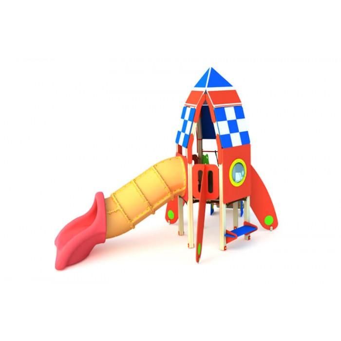 Детский игровой комплекс ИКС-1.65(тип 2)