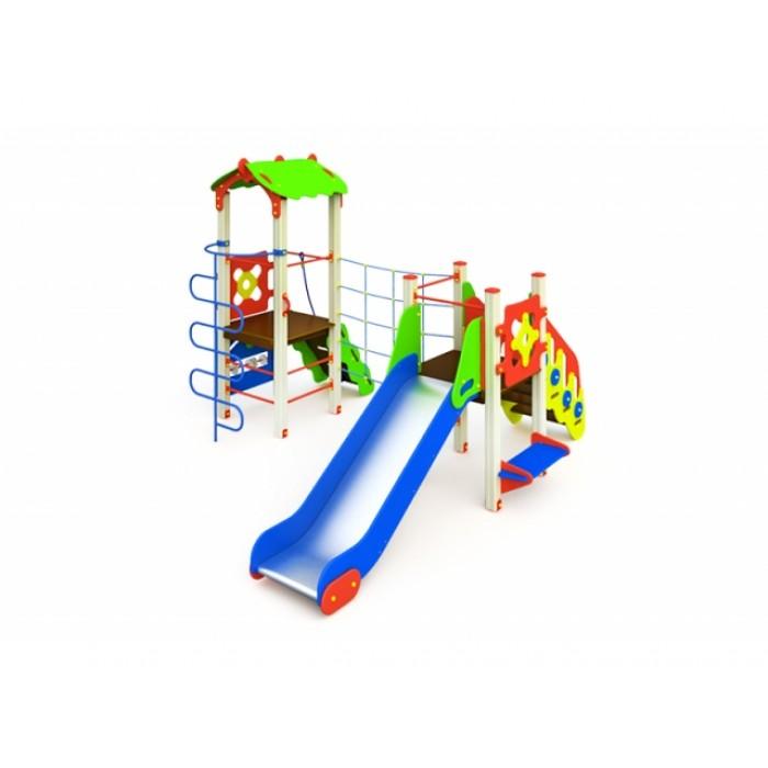 Детский игровой комплекс ИКС-1.66(тип 2)