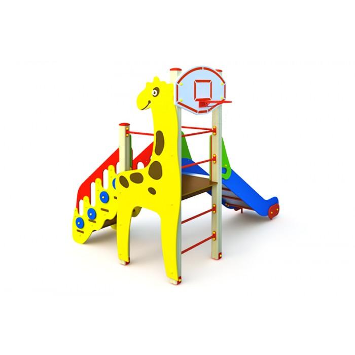 Детский игровой комплекс ИКС-1.68(тип 2)