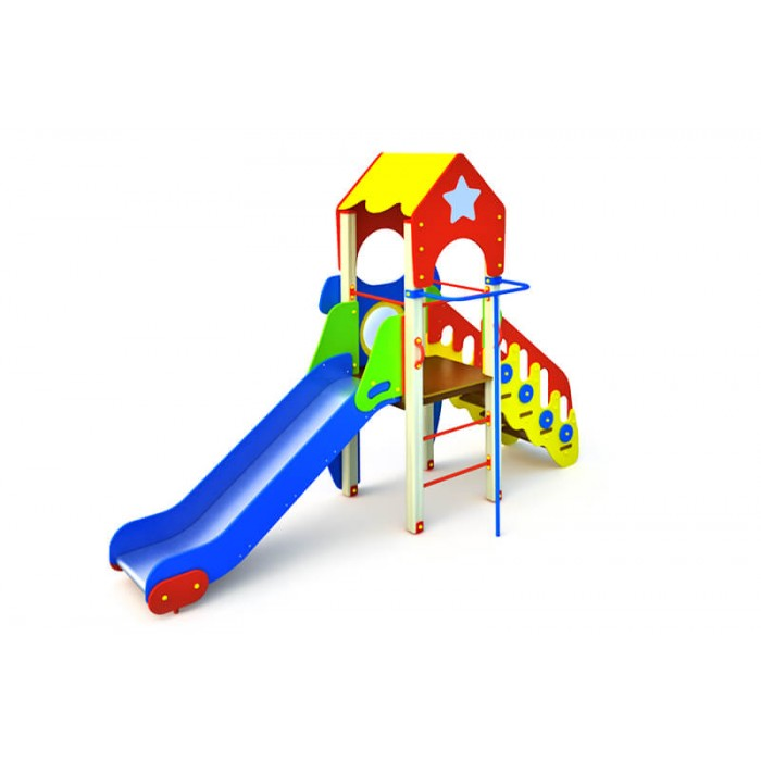 Детский игровой комплекс ИКС-1.69(тип 2)