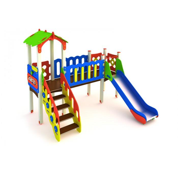 Детский игровой комплекс ИКС-1.7(тип 2)