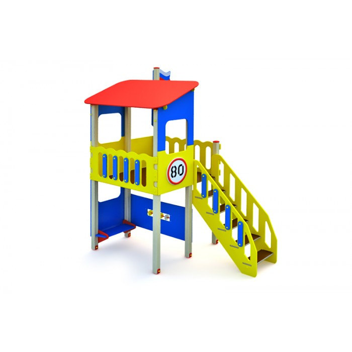 Детский игровой комплекс ИКС-1.71(тип 2)