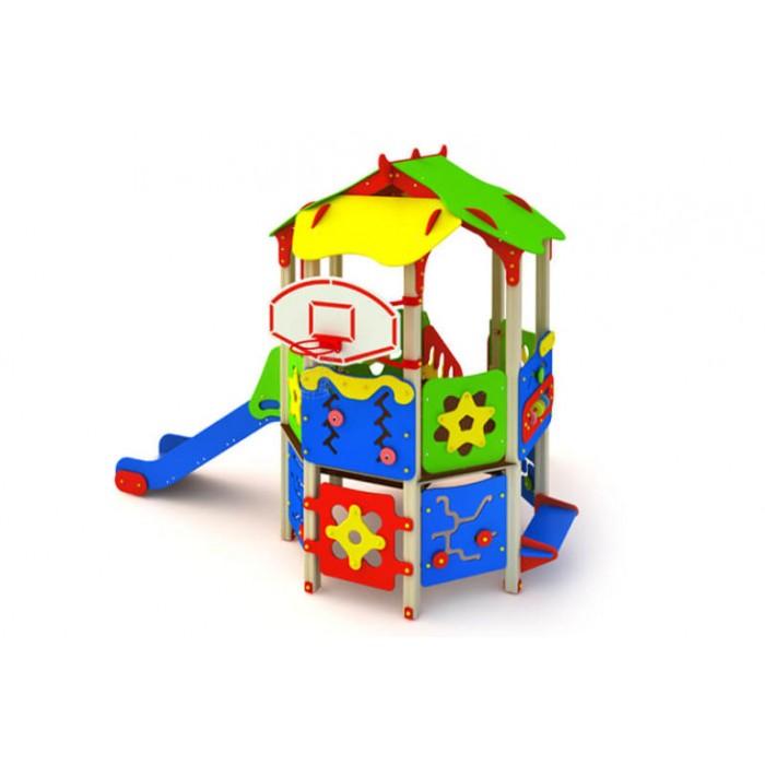 Детский игровой комплекс ИКС-1.73(тип 2)