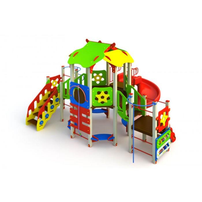 Детский игровой комплекс ИКС-1.74(тип 2)