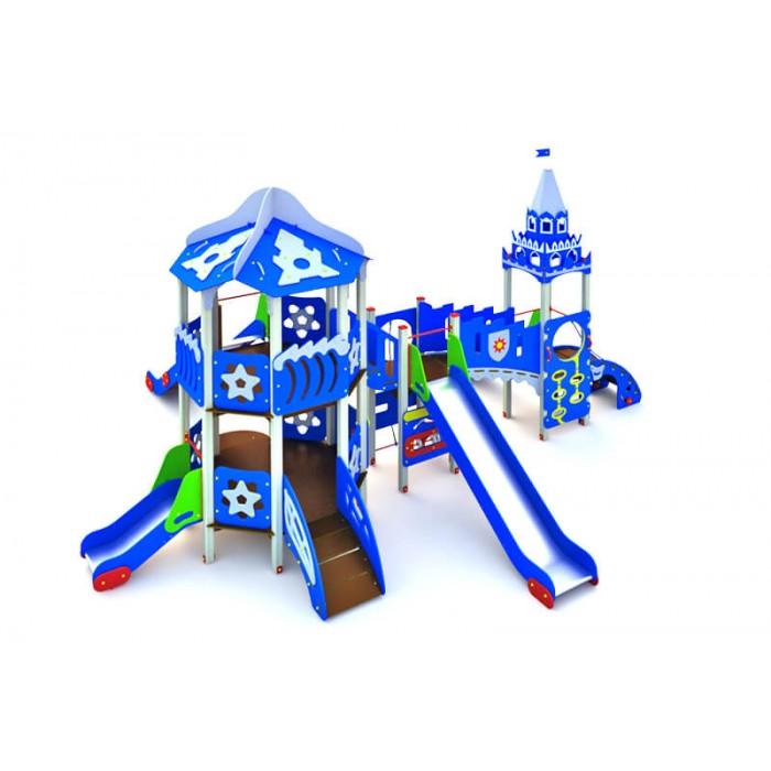 Детский игровой комплекс ИКС-1.75(тип 3)