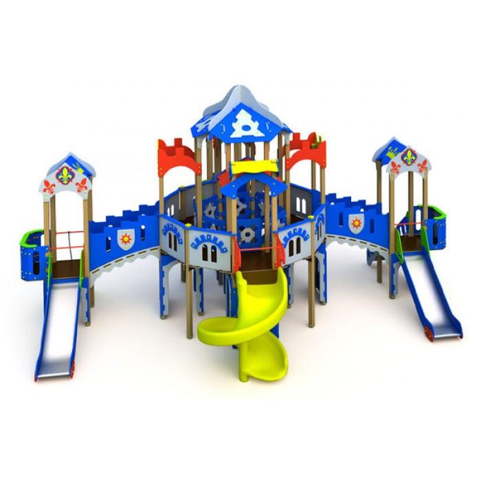 Детский игровой комплекс ИКС-1.76(тип 3)