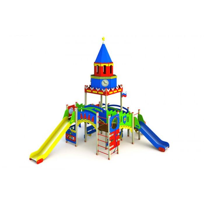 Детский игровой комплекс ИКС-1.77(тип 2)