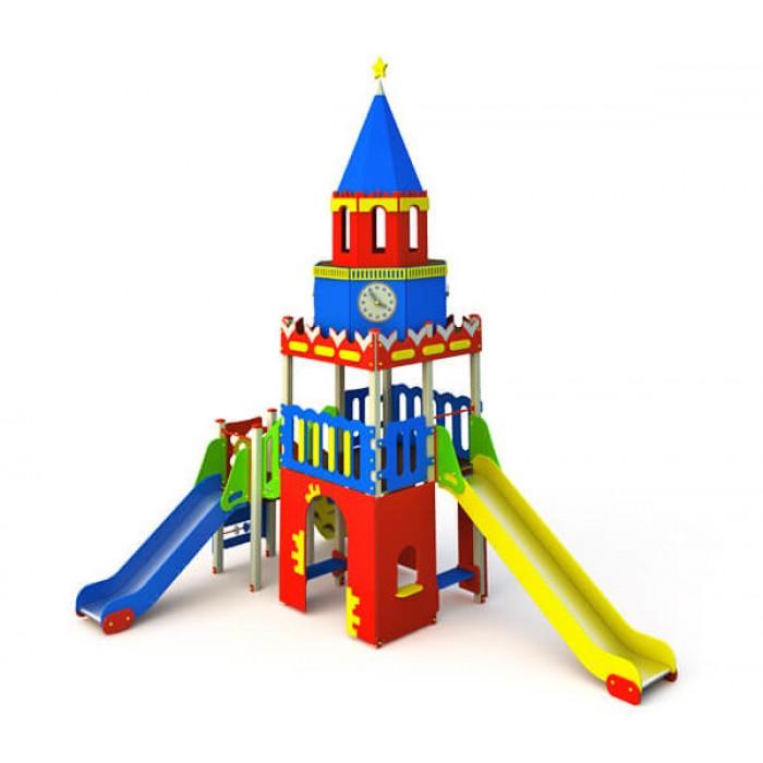 Детский игровой комплекс ИКС-1.78(тип 3)