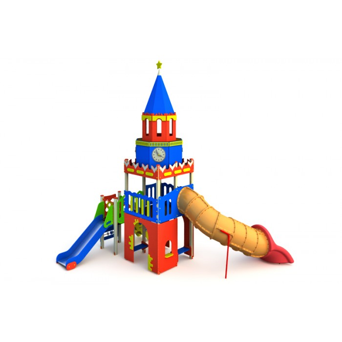 Детский игровой комплекс ИКС-1.78.1(тип 3)