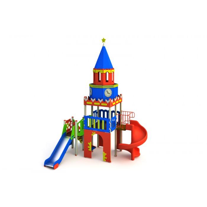 Детский игровой комплекс ИКС-1.78.2(тип 3)