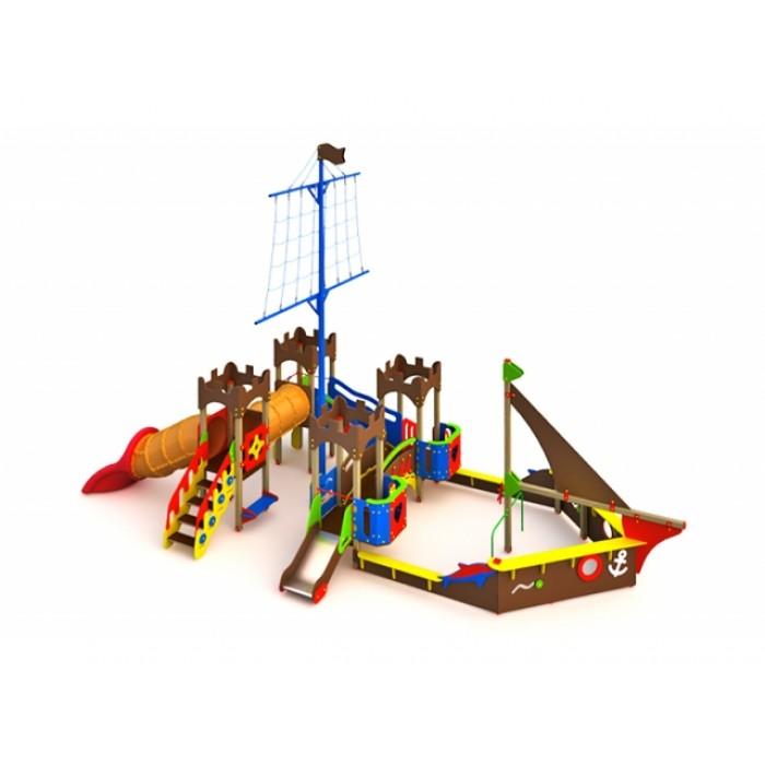 Детский игровой комплекс ИКС-1.79(тип 3)