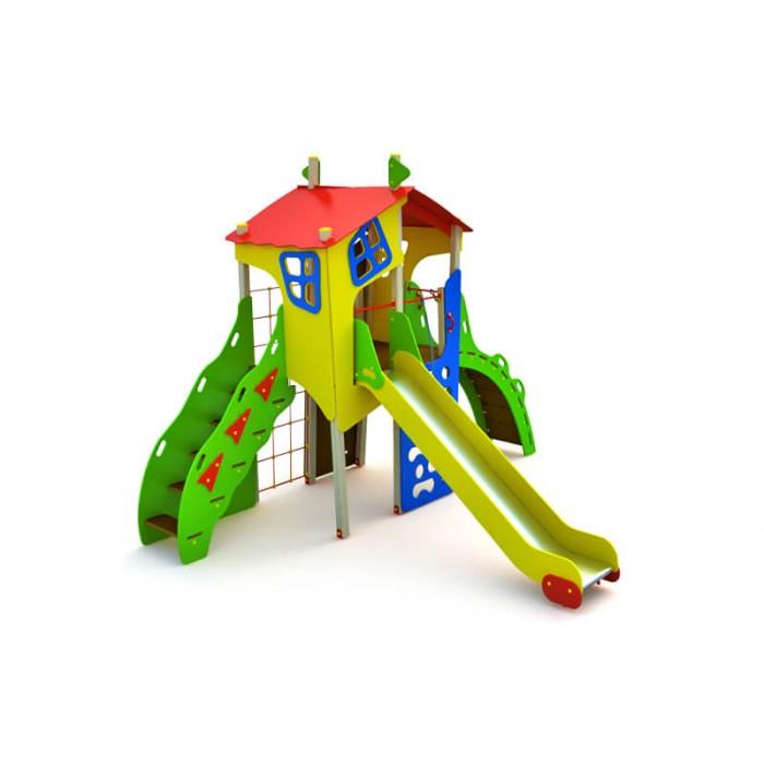 Детский игровой комплекс ИКС-1.80(тип 2)