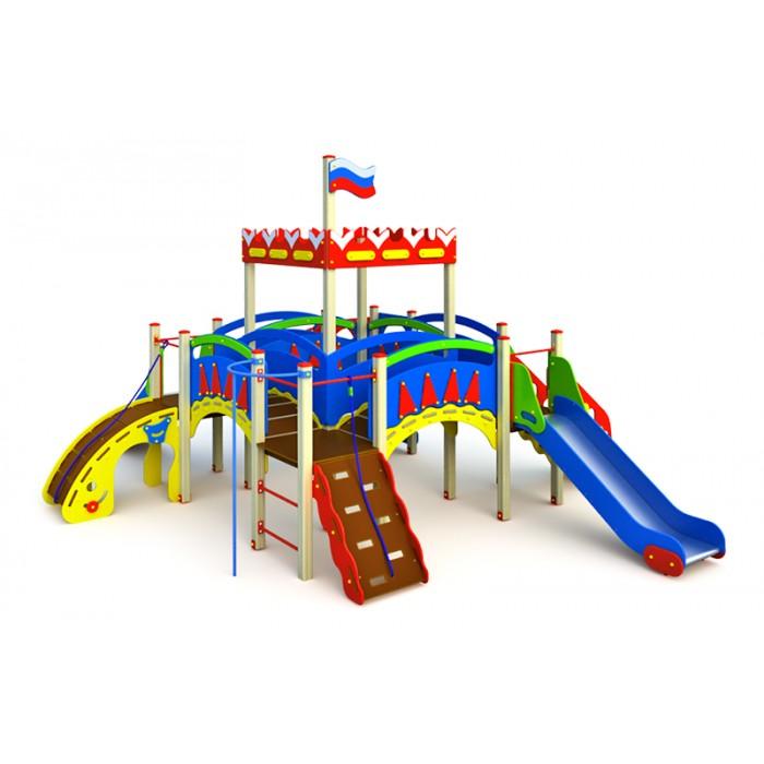 Детский игровой комплекс ИКС-1.81(тип 2)