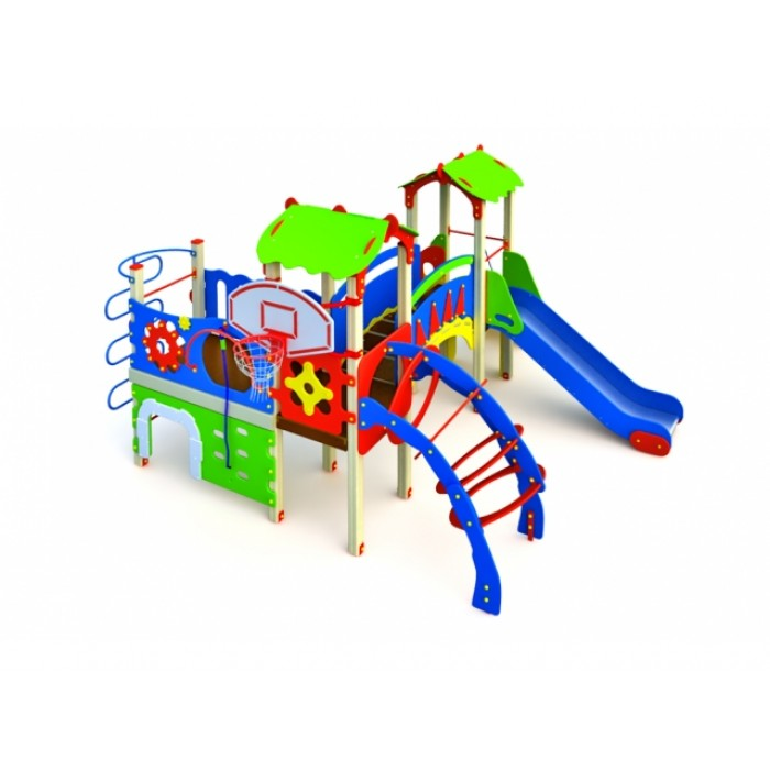 Детский игровой комплекс ИКС-1.82(тип 2)