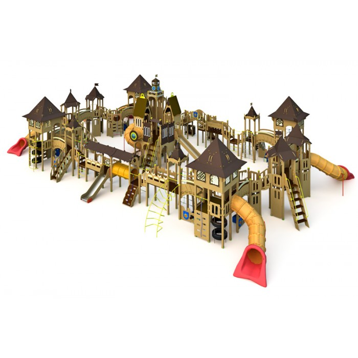 Детский игровой комплекс ИКС-1.85(тип 3)