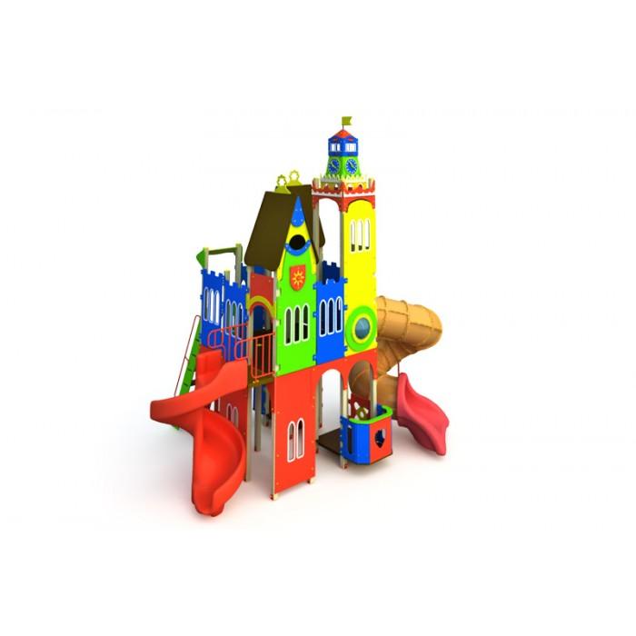 Детский игровой комплекс ИКС-1.86(тип 3)