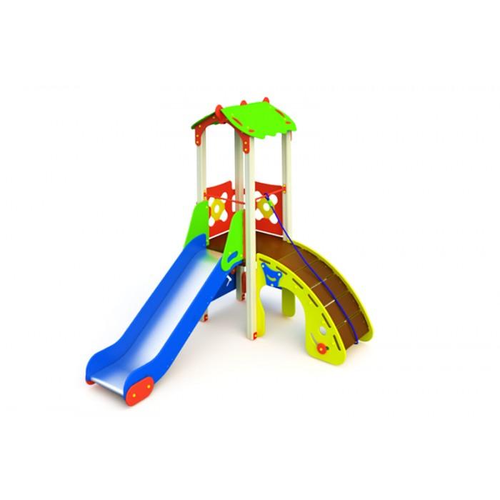 Детский игровой комплекс ИКС-1.9(тип 1)
