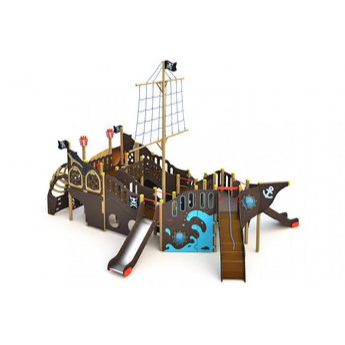 Детский игровой комплекс ИКС-1.94(тип 3)