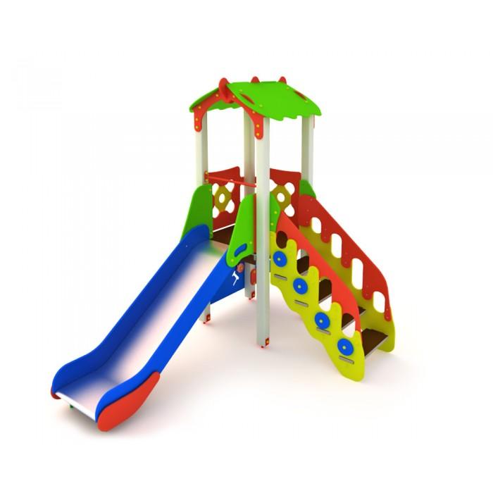 Детский игровой комплекс ИКС-1.9.а(тип 1)