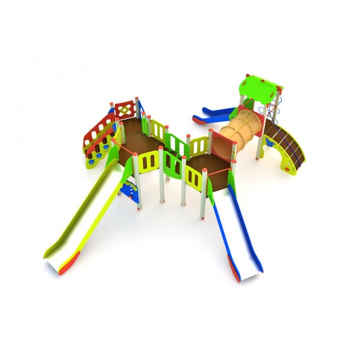 Детский игровой комплекс ИКС-БИО-1.4(тип 2)
