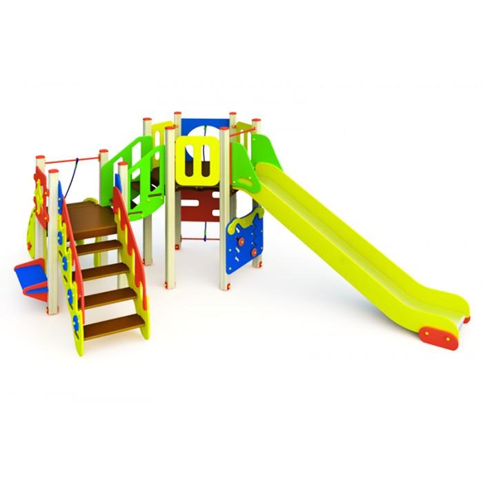 Детский игровой комплекс ИКС-БИО-1.16(тип 2)