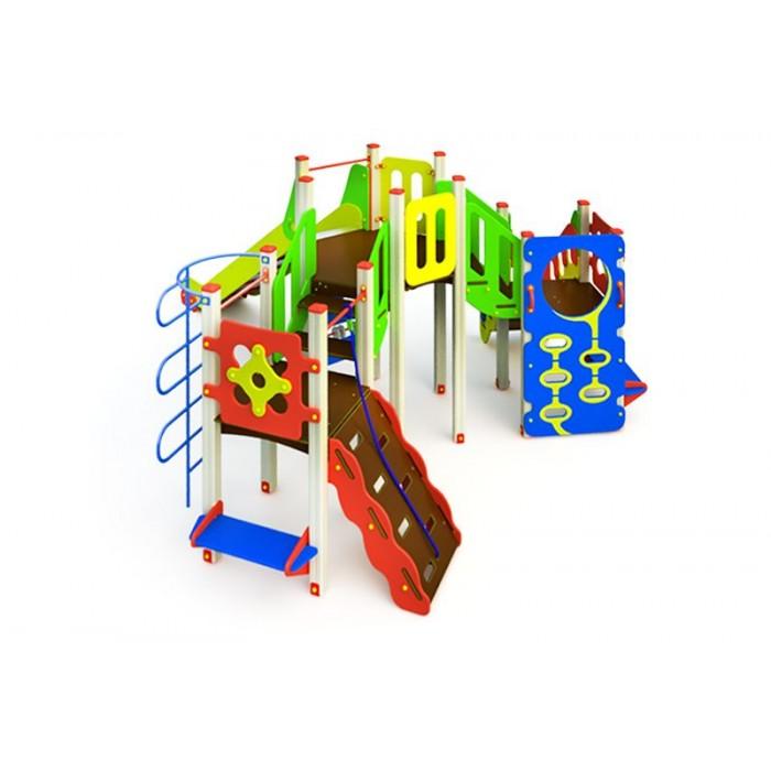 Детский игровой комплекс ИКС-БИО-1.1(тип 2)