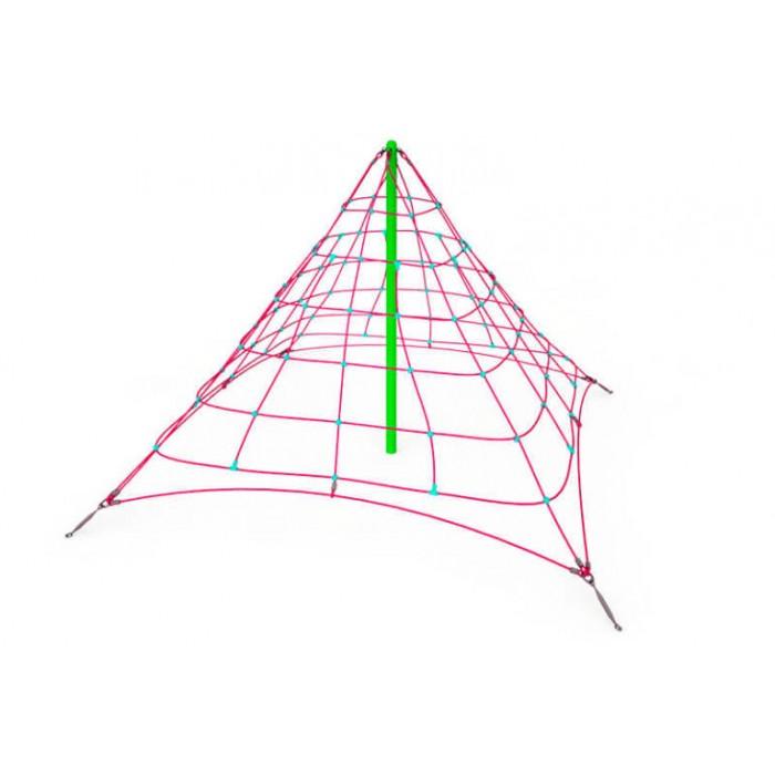 """МФ-1.56 Фигура для лазания """"Пирамида"""""""