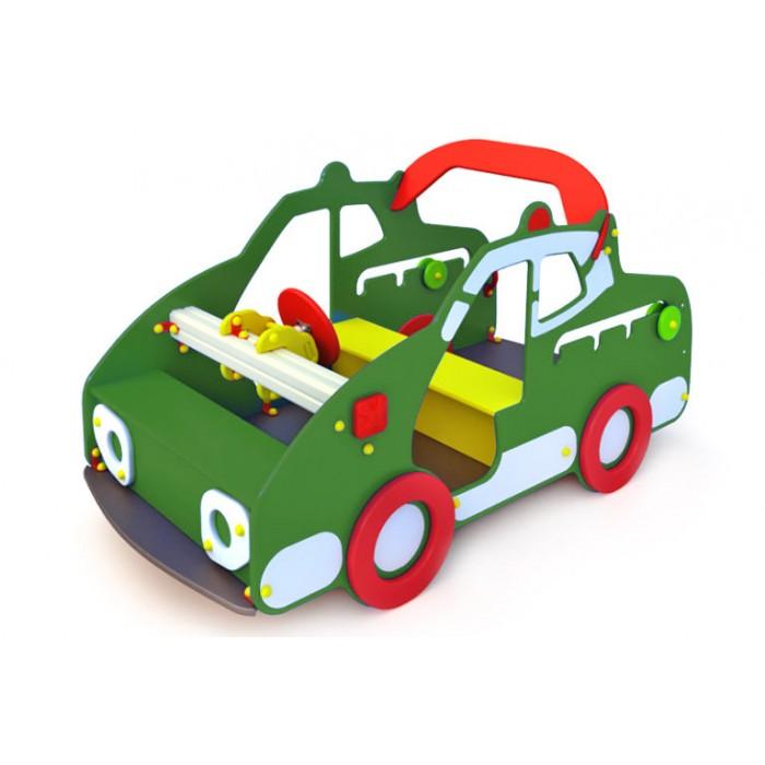 """МФ-1.4.3 Детская игровая форма """"Полицейская машинка"""""""