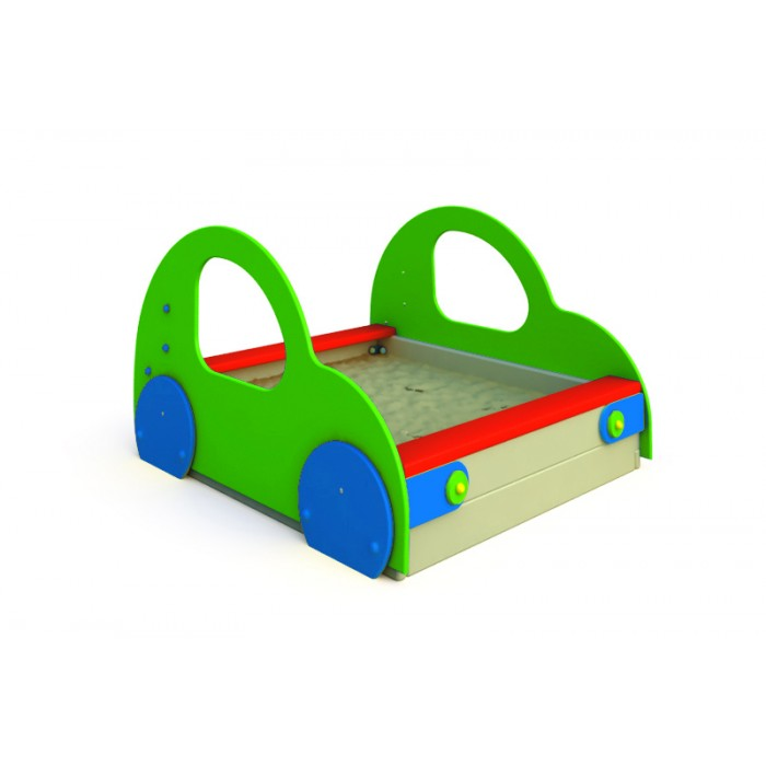 МФ-1.62 - Детская песочница