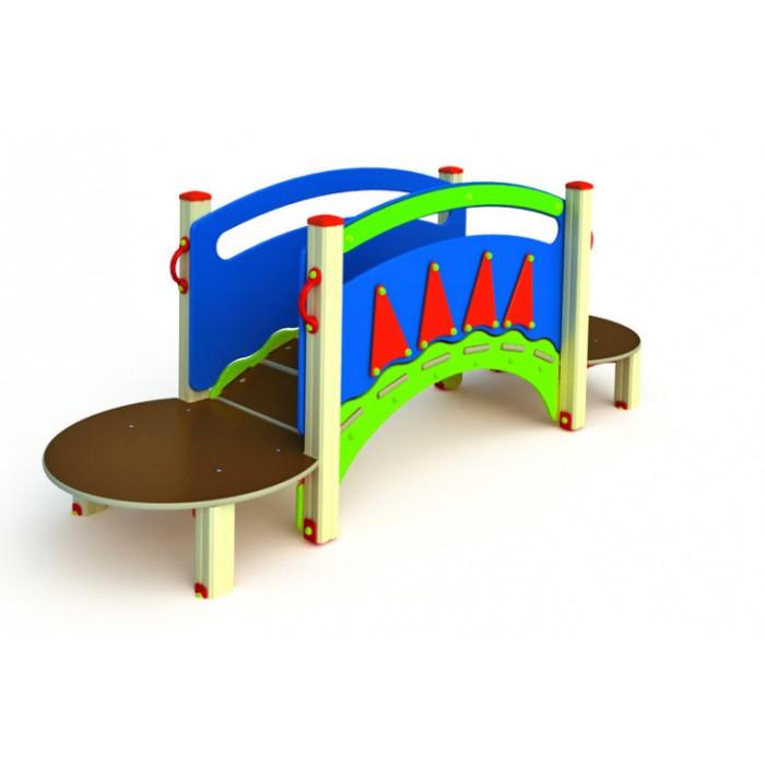 МФ-1.53.3 Детский мостик