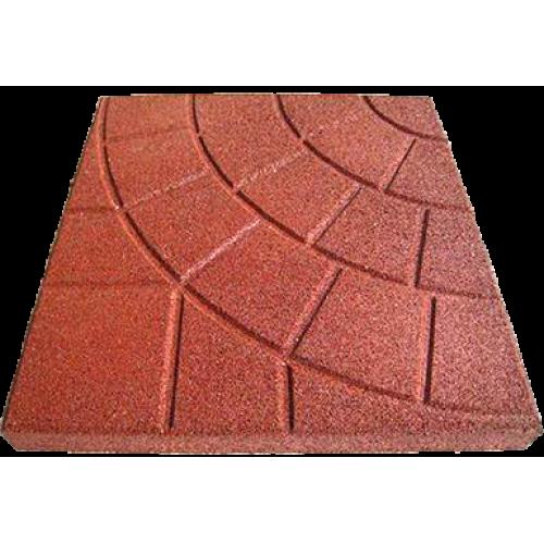 """Травмо-безопасная плитка - купить детские площадки от производителя """"СтройГород-ЮГ"""""""