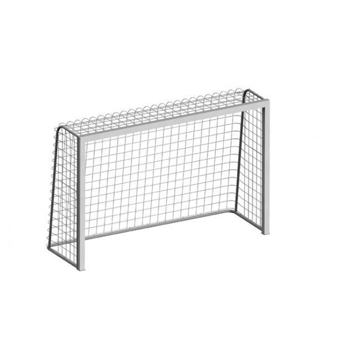 Гандбольные ворота (без сетки) 6601