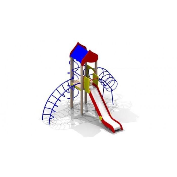 Детский игровой комплекс 5521