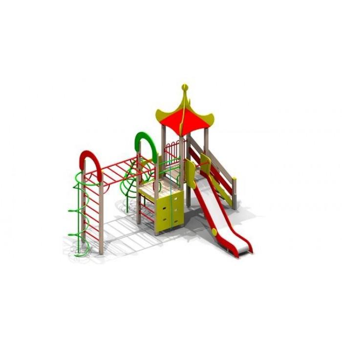 Детский игровой комплекс 5420
