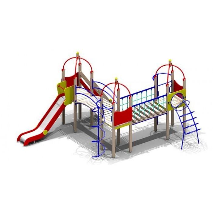 Детский игровой комплекс 5314(тип 3)