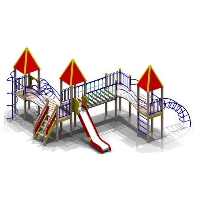 Детский игровой комплекс 5307